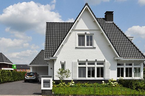 architect vorden particulier-gorssel