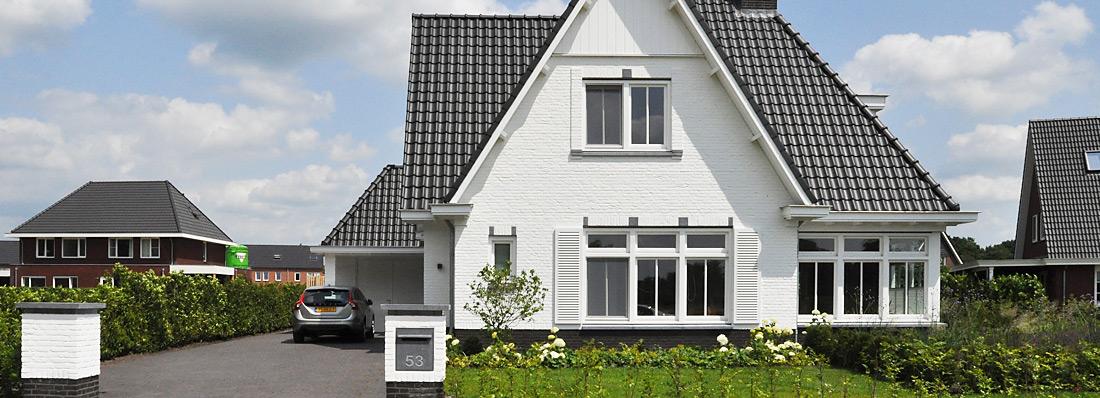 woning gorssel leeflang architect vorden. Black Bedroom Furniture Sets. Home Design Ideas