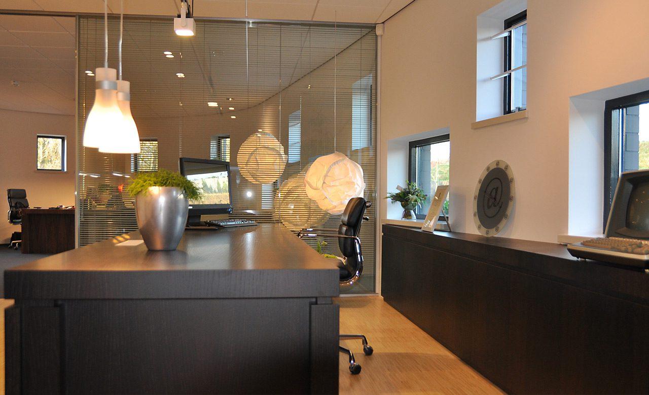 Projecten u2013 bedrijfsgebouw harderwijk flexyz u2013 leeflang architect vorden