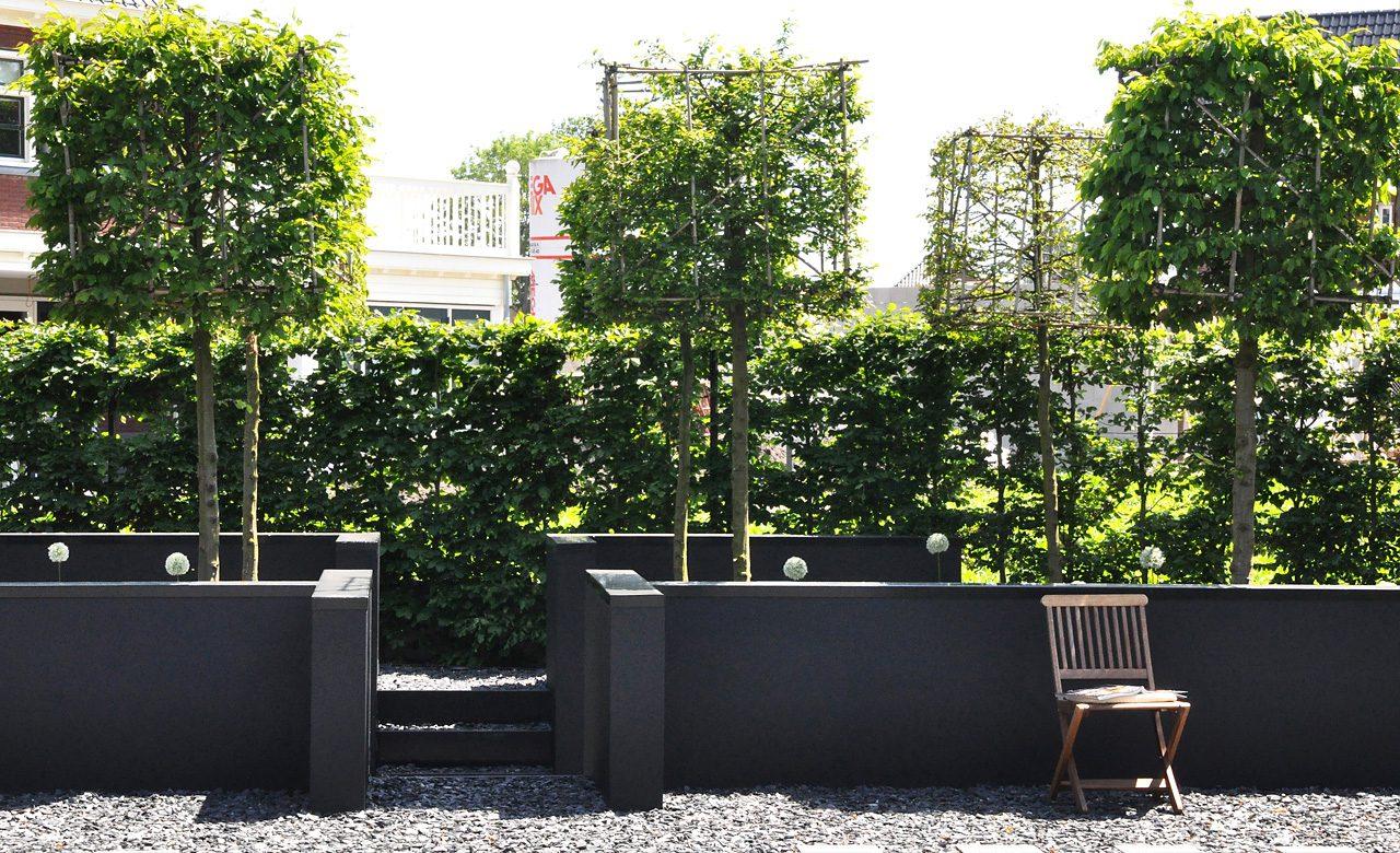 Tuinen u2013 groenlo u2013 leeflang architect vorden