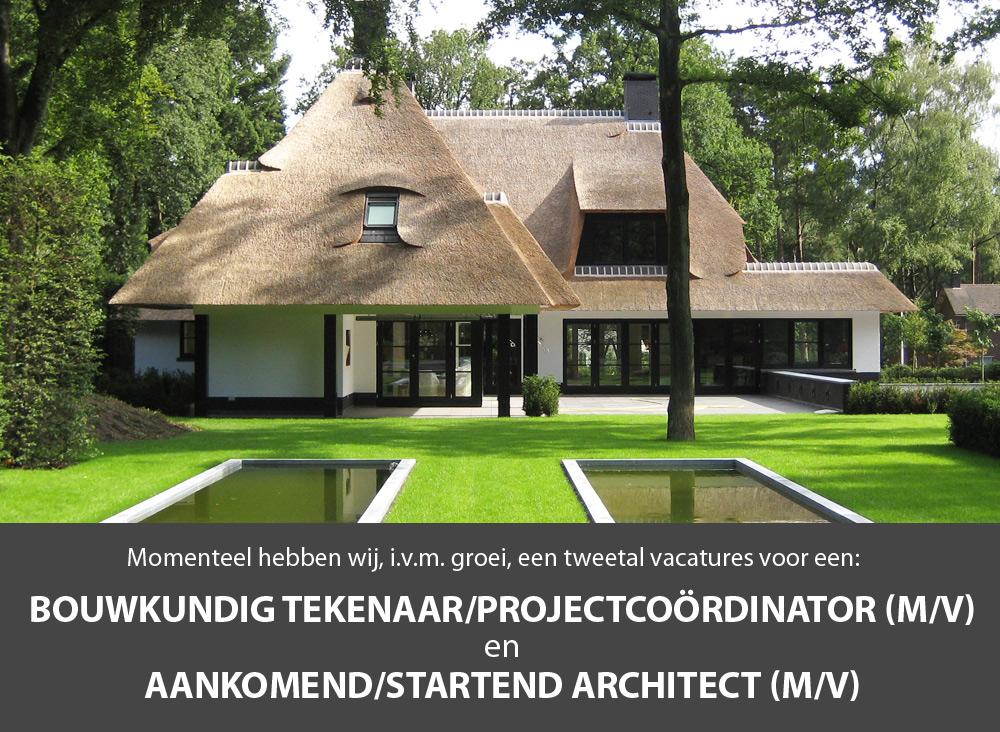 Tweetal vacatures u2013 leeflang architect vorden